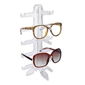 5 Layers Eyeglasses/Sunglasses Stand Holder